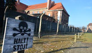 Warszawa. 76 rocznica wyzwolenia Auschwitz-Birkenau. Tegoroczne uroczystości