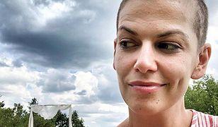 Alżbeta Lenska zawsze otwarcie mówiła o swojej walce z chorobą