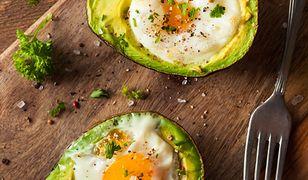 Śniadanie mistrzów. Efektowane jajko w awokado