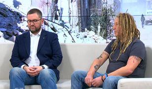 """Dyrektor MPW o wystawie """"Ruiny Warszawy. Znak nadziei dla Aleppo"""": odbudowa jest możliwa [WIDEO]"""