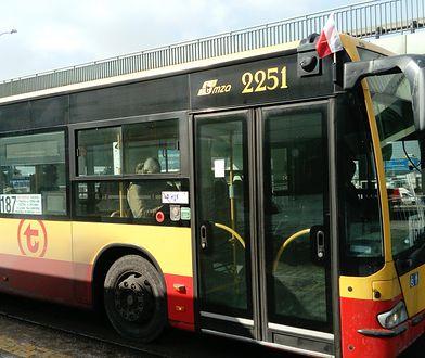 Warszawski autobus