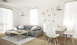 Domowa galeria na ścianie. Oryginalne pomysły na zdjęcia w ramkach