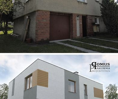 Metamorfoza domu kostki. 5 budynków z czasów PRL w nowej odsłonie