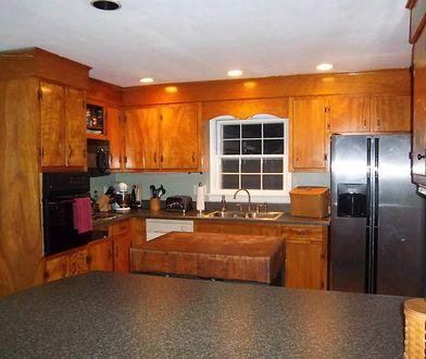 Pomysł na tani remont kuchni. Będzie świeżo i ładnie