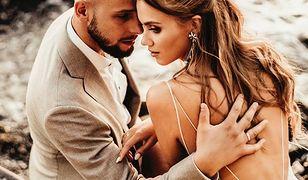 Kaczorowska świętuje rocznicę ślubu. Mąż nie mógł oderwać od niej rąk