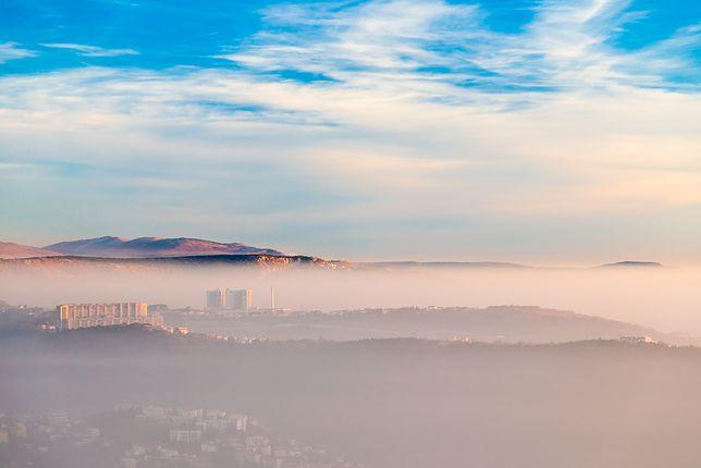 Mgła w puszkach wytwarzana jest w miejscowości Ariis w regionie Friuli-Wenecja Julijska
