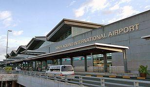 Filipiny. Estoński turysta utknął na lotnisku w Manili na 110 dni
