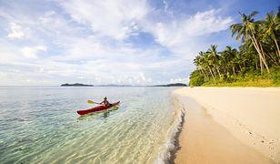 Wakacje 2020. Palawan został uznany za najlepszą wyspę na świecie