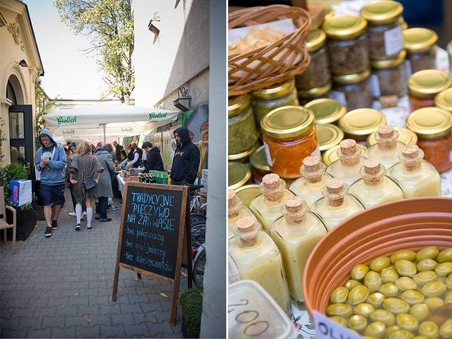Festiwal Hummusu na Wilczej