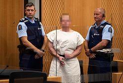 Krwawy zamach w Christchurch. Zabójca usłyszał nowe zarzuty