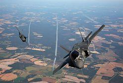 Kończy się era klasycznych myśliwców? Siły powietrzne USA nie widzą dla nich przyszłości