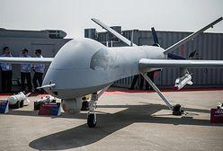 USA ostrzegają: Chiny budują armię dronów. Do 2023 roku chcą mieć prawie 42 tys. maszyn