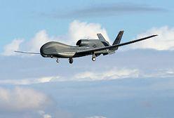 Global Hawk - oczy i uszy NATO