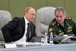 Sekretny rosyjski dron uderzeniowy - ujawniono satelitarne zdjęcie