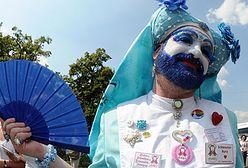 Parada gejów i lesbijek w Warszawie