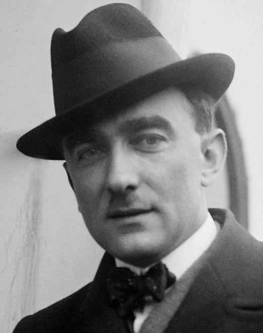 Karol Szymanowski, najwybitniejszy kompozytor Młodej Polski