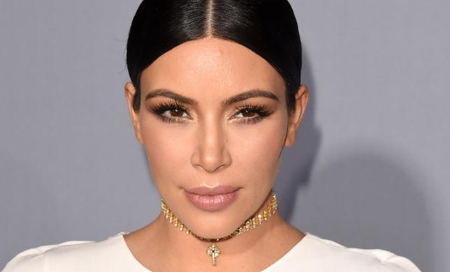 Efekt Kim Kardashian. Konturowanie wielomilionowym przemysłem