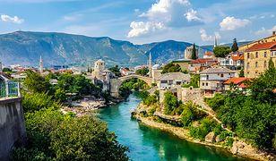 Stary Most jest prawdziwym symbolem Mostaru