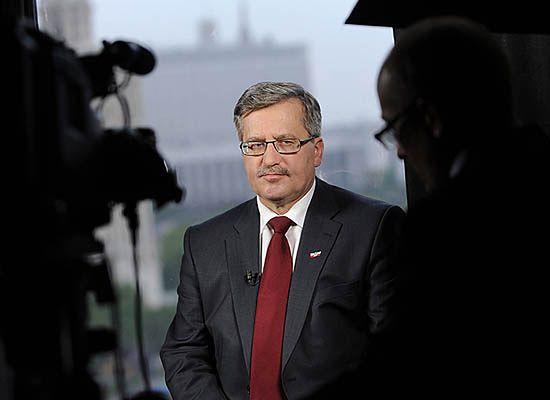 """""""Lech Kaczyński był uwikłany w lojalność wobec brata"""""""