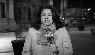Katherine Creag nie żyje. Amerykańska dziennikarka miała 47 lat