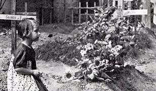 Powstanie Warszawskie. Dzieci bez dzieciństwa