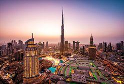 Burdż Chalifa. Najwyższy budynek świata ma już 10 lat