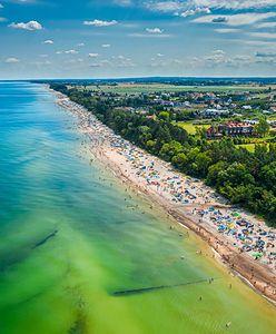Wakacje 2021 nad morzem. Najlepsze plaże w Polsce