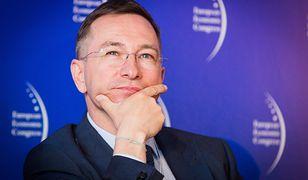 Były prezydent Wrocławia: Nie widzę w działce premiera takiej wartości