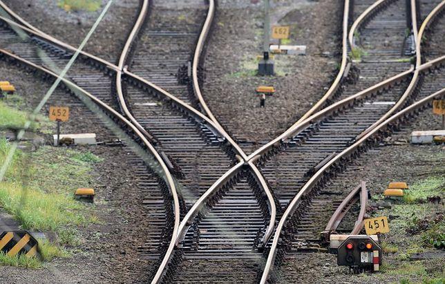Strajk na niemieckiej kolei - będą utrudnienia dla Polaków