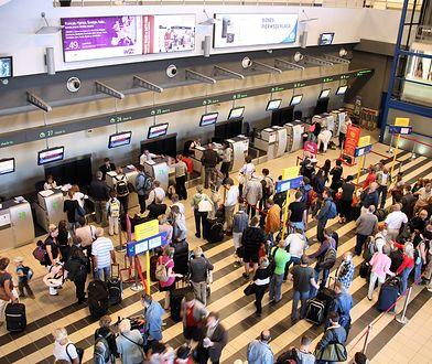 Wielu Polaków w Ameryce Południowej czeka na lotniskach na lot do domu