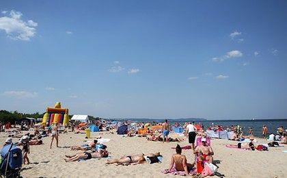 Wakacje za granicą. Włosi zakazali budowy zamków z piasku