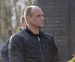 """Porażający wpis Pawła Kukiza. """"Krew ciekła mu z uszu i nosa"""""""