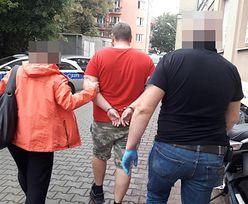 Ukraińcy wparowali do hostelu w Warszawie. Nie mieli litości