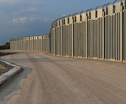 Uchodźcy z Afganistanu. Europejski kraj właśnie postawił mur na granicy