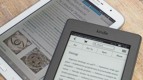 Rząd dostarcza lektury szkolne w e-bookach na Lektury.gov.pl