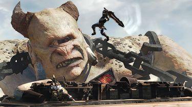 Beta God of War: Ascension rusza 9 stycznia. Z tej okazji zwiastun