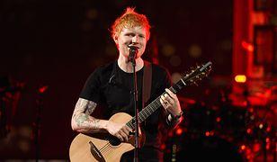 Ed Sheeran zagra w Polsce! Znamy datę i miejsce koncertu!