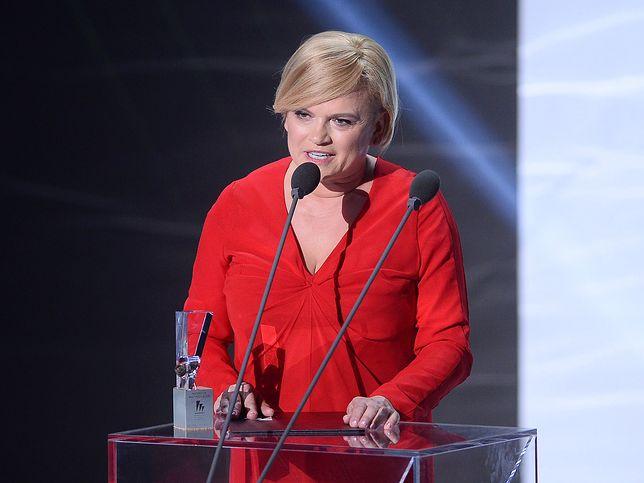 Wielki powrót Katarzyny Figury. Aktorka zarobi pół miliona złotych!