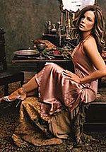 Niezaspokojona Kate Beckinsale