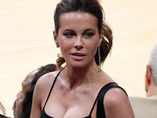Kate Beckinsale zachwyca sylwetką