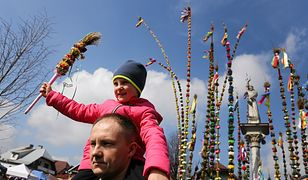 Decyzją Jana Pawła II, w Niedzielę Palmową obchodzimy też Światowy Dzień Młodzieży