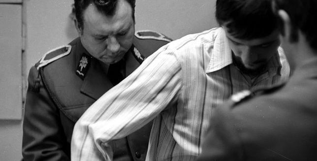 Akcja Hiacynt - jak władze PRL polowały na gejów