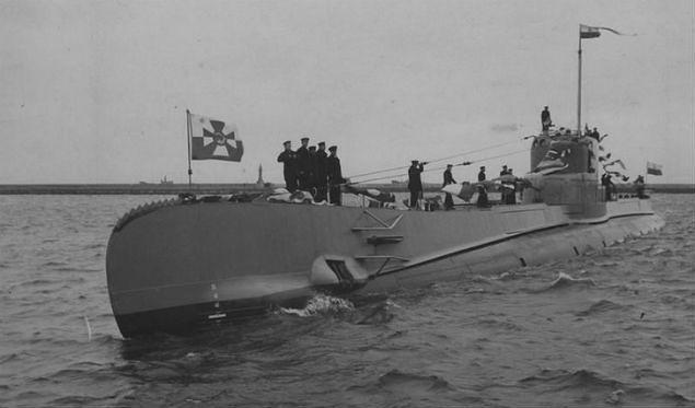 """ORP """"Orzeł"""" zatopiony przez Anglików? Wkrótce rusza kolejna wyprawa poszukiwawcza"""