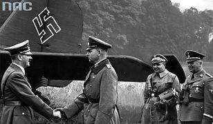 Oficer AK Aleksander Stpiczyński oszukał feldmarszałka III Rzeszy. Udawał pułkownika Wehrmachtu