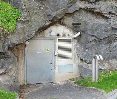 Szwecja wraca do bunkrów