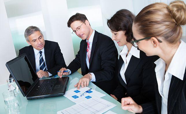 W ciągu 6 m-cy 58 proc. firm nie zmieni poziomu zatrudnienia