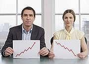 Gospodarka strefy euro w IV kw. 2012 r. skurczyła się