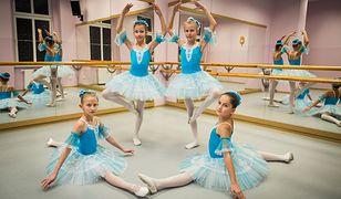 Ostrowskie dziewczęta zatańczą z moskiewskim baletem!