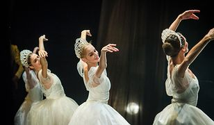 The Royal Moscow Ballet – relacja wideo