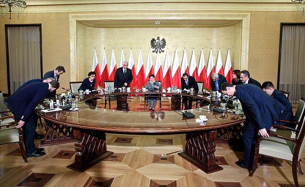Troska o wizerunek Polski na świecie połączyła opozycję i rząd?